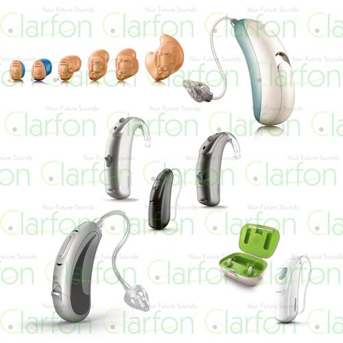 aparate auditive