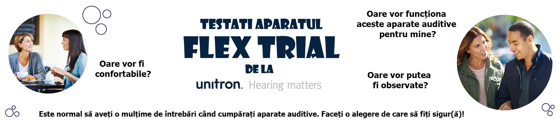 FLEX TRIAL