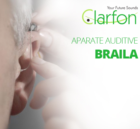 aparate auditive braila