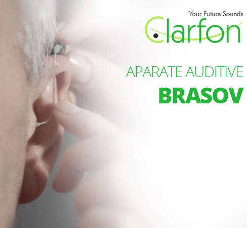 aparate auditive brasov