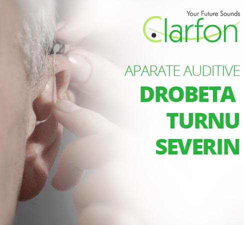 Aparate Auditive Drobeta Turnu Severin