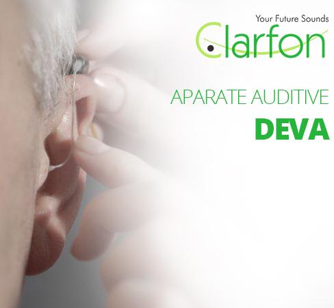 Aparate Auditive Deva