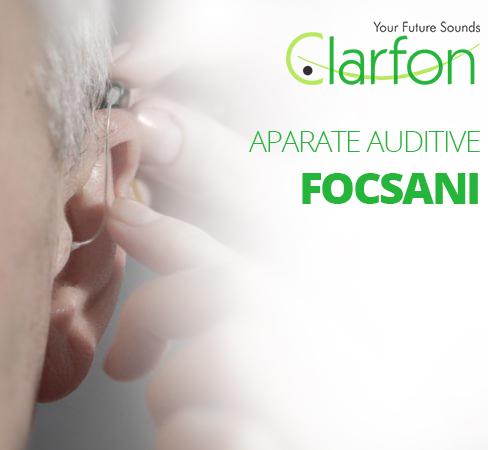 Aparate Auditive Focsani