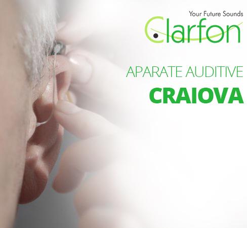 Aparate auditive Craiova