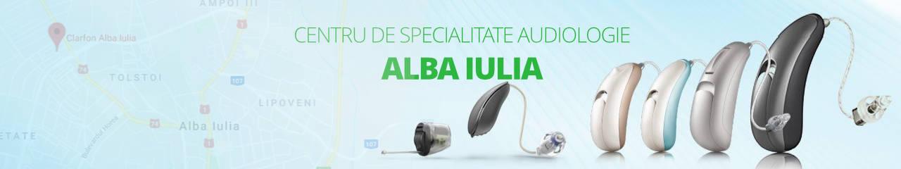 Aparate Auditive Alba Iulia