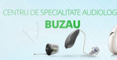 Aparat Auditiv BUZAU