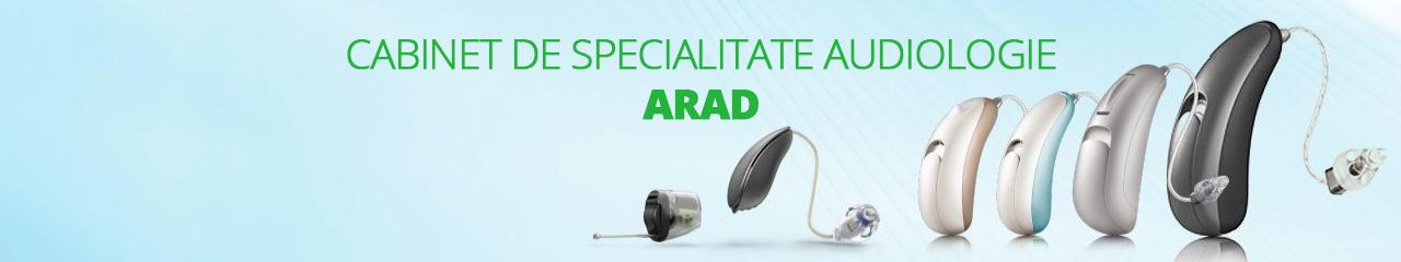 Aparat auditiv Arad