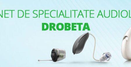 Aparate Auditive Drobeta