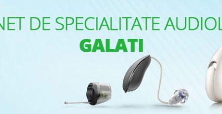 Aparate Auditive Galati