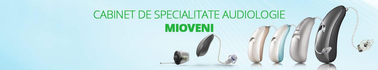 Aparate Auditive Mioveni
