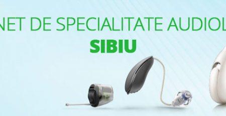 Aparate Auditive Sibiu