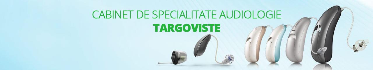 Aparate Auditive Targoviste