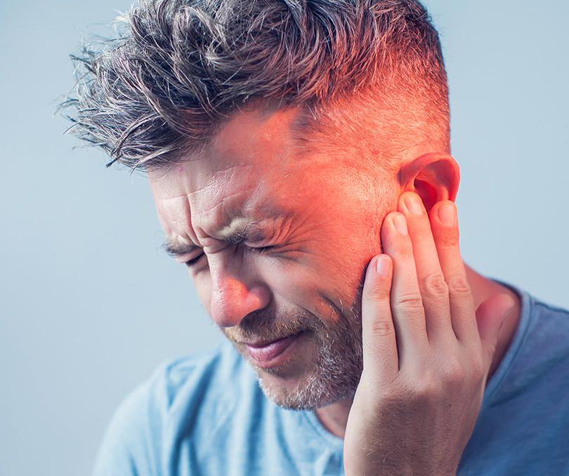 hipoacuzie pierderea auzului